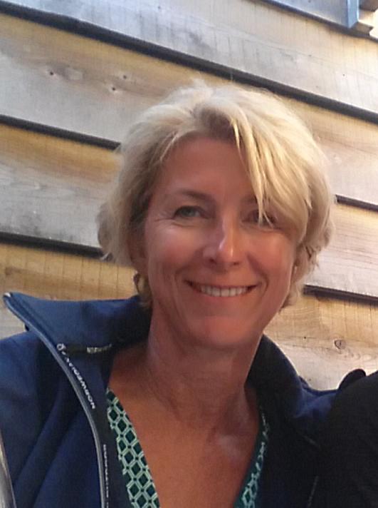 Anneke van der Plas